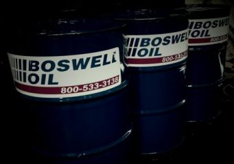 Boswell Oil Company